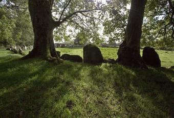 Grange Stone Circle, Ireland